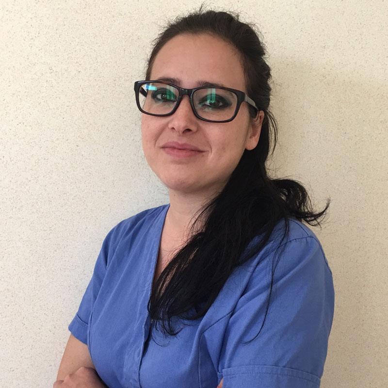 Dott.ssa Ambra Fanelli