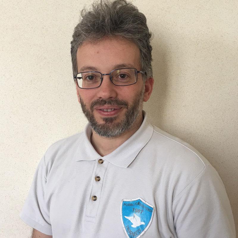 Dott. Marco Pratesi