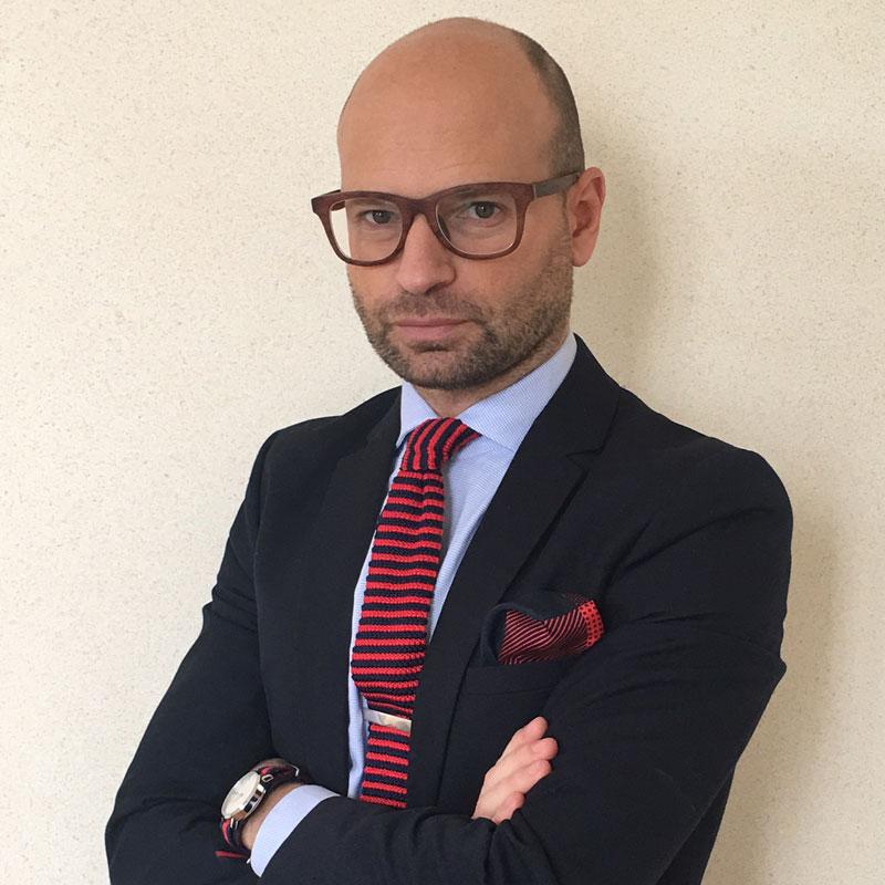 Dott. Matteo Aramini