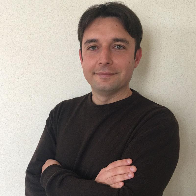 Dott. Matteo Rettori