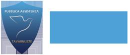 Pubblica Assistenza Tavarnuzze Logo