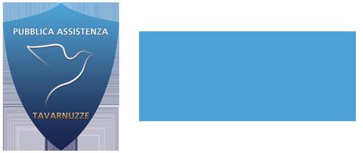 Pubblica Assistenza Tavarnuzze Retina Logo