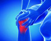 dolori al ginocchio