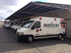 interscambio brasile medicar