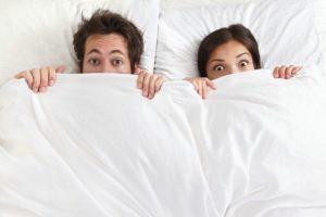 lenzuola e coperte