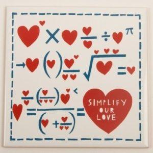 matematica e amore