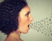 voce femminile