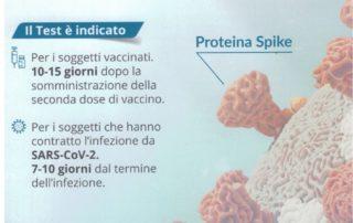 Test anticorpi